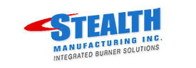 Stealth manufacturing